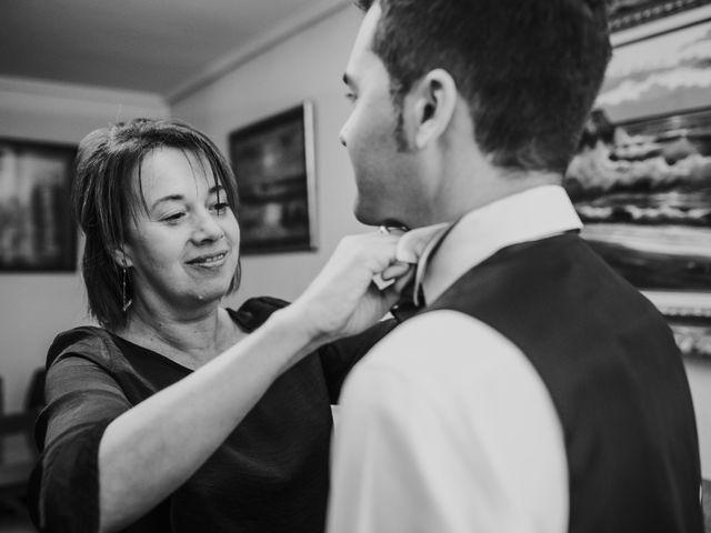 La boda de Rubén y Irantzu en Portugalete, Vizcaya 4