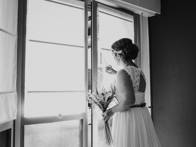 La boda de Rubén y Irantzu en Portugalete, Vizcaya 12