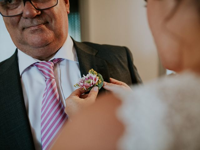 La boda de Rubén y Irantzu en Portugalete, Vizcaya 15