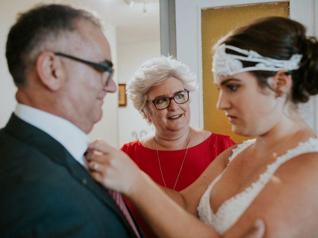 La boda de Rubén y Irantzu en Portugalete, Vizcaya 16
