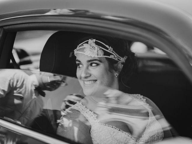 La boda de Rubén y Irantzu en Portugalete, Vizcaya 17