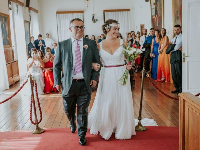 La boda de Rubén y Irantzu en Portugalete, Vizcaya 18