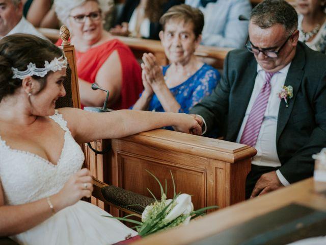 La boda de Rubén y Irantzu en Portugalete, Vizcaya 20
