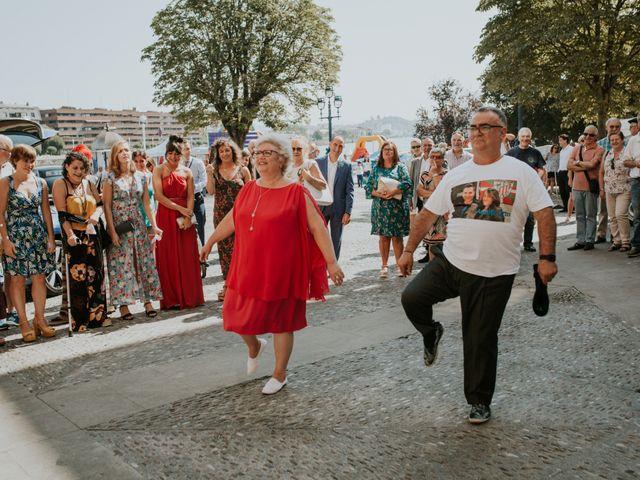 La boda de Rubén y Irantzu en Portugalete, Vizcaya 27