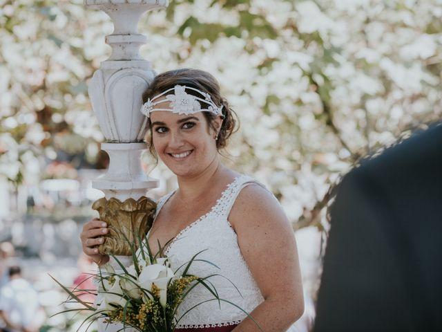 La boda de Rubén y Irantzu en Portugalete, Vizcaya 32