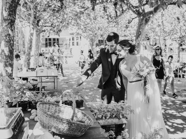 La boda de Rubén y Irantzu en Portugalete, Vizcaya 34