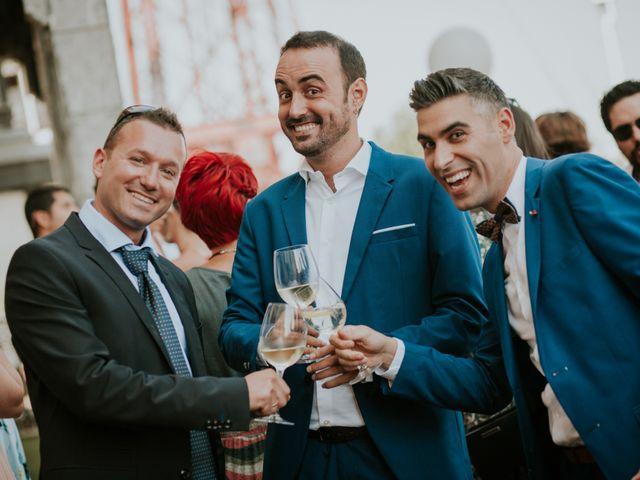 La boda de Rubén y Irantzu en Portugalete, Vizcaya 40