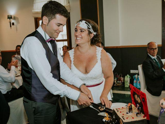 La boda de Rubén y Irantzu en Portugalete, Vizcaya 45