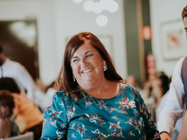 La boda de Rubén y Irantzu en Portugalete, Vizcaya 46