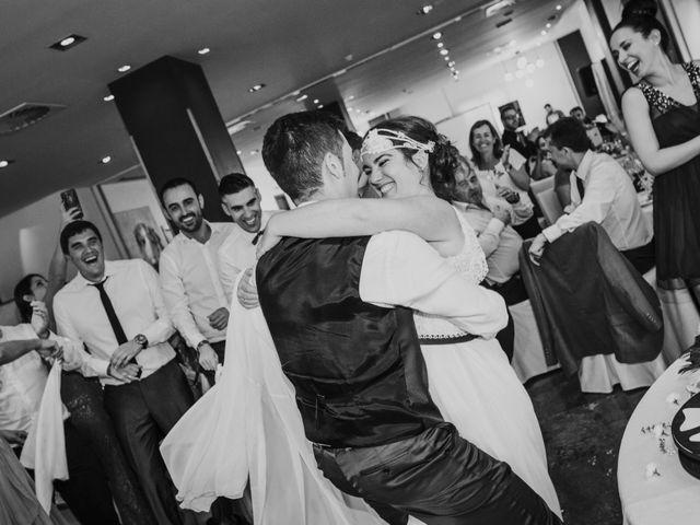 La boda de Rubén y Irantzu en Portugalete, Vizcaya 47