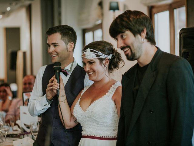 La boda de Rubén y Irantzu en Portugalete, Vizcaya 50