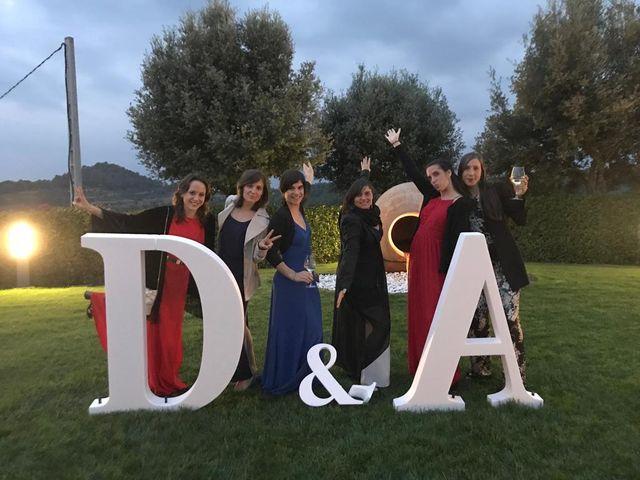 La boda de David y Anna en Orista, Barcelona 12