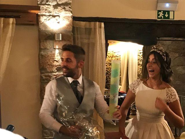 La boda de David y Anna en Orista, Barcelona 13