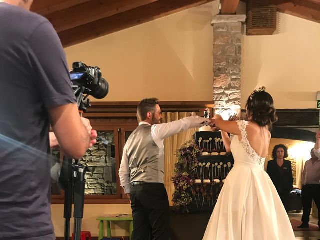 La boda de David y Anna en Orista, Barcelona 14