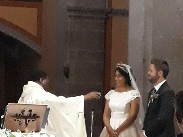 La boda de David y Anna en Orista, Barcelona 15