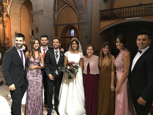 La boda de David y Anna en Orista, Barcelona 16