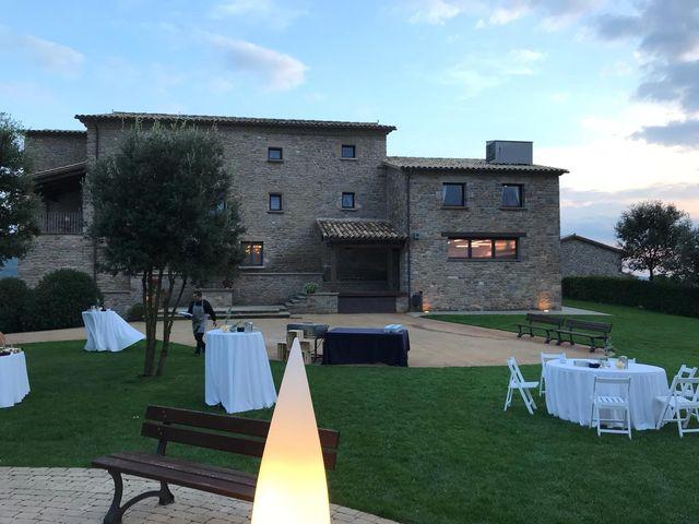 La boda de David y Anna en Orista, Barcelona 18