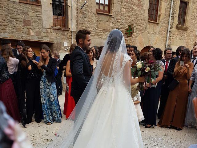 La boda de David y Anna en Orista, Barcelona 19