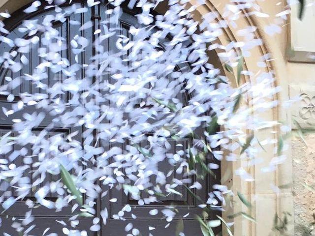 La boda de David y Anna en Orista, Barcelona 20