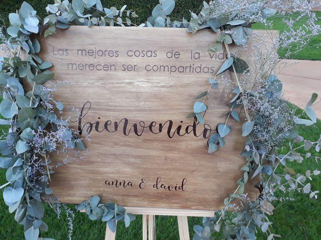 La boda de David y Anna en Orista, Barcelona 21
