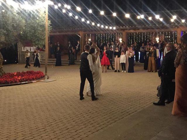 La boda de David y Anna en Orista, Barcelona 2