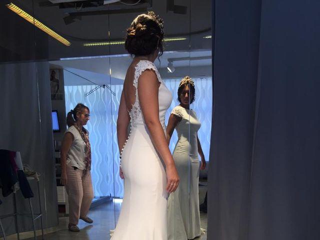 La boda de David y Anna en Orista, Barcelona 23