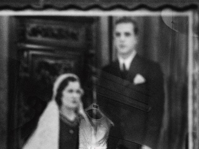 La boda de Francisco y Alexandra en Madrid, Madrid 16