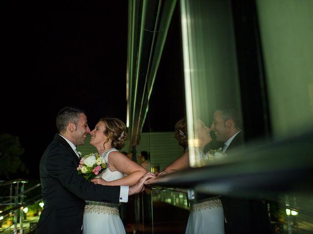 La boda de Inma y Luis