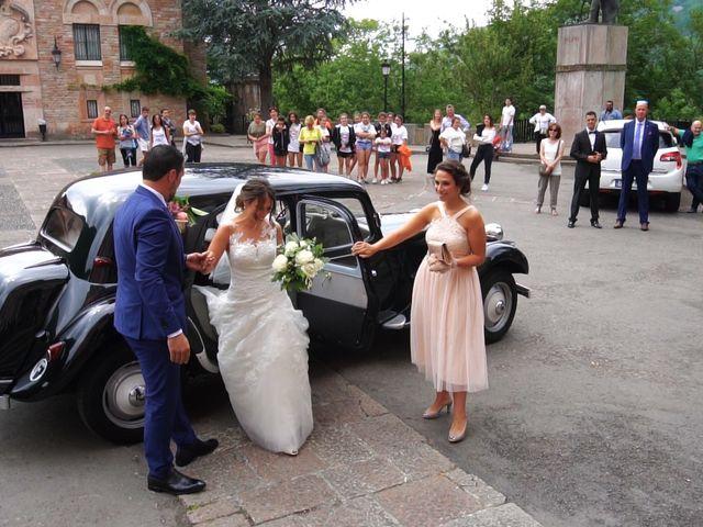 La boda de José y Lourdes en Cangas De Onis, Asturias 15