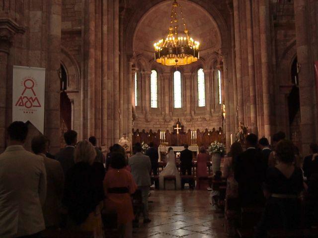 La boda de José y Lourdes en Cangas De Onis, Asturias 16