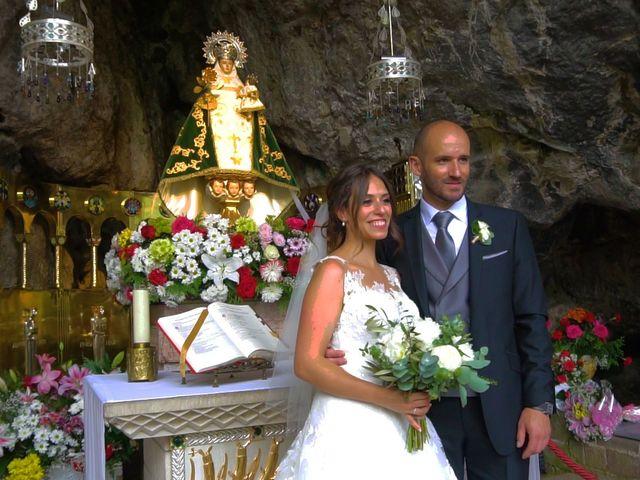 La boda de José y Lourdes en Cangas De Onis, Asturias 25