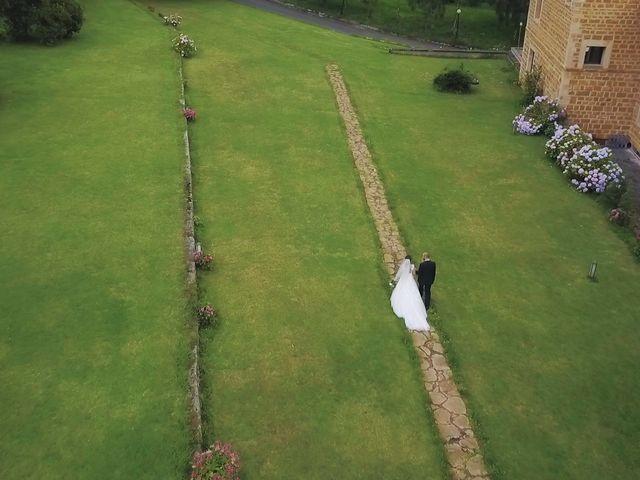 La boda de José y Lourdes en Cangas De Onis, Asturias 26