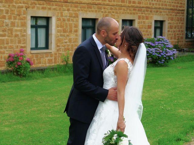 La boda de José y Lourdes en Cangas De Onis, Asturias 28