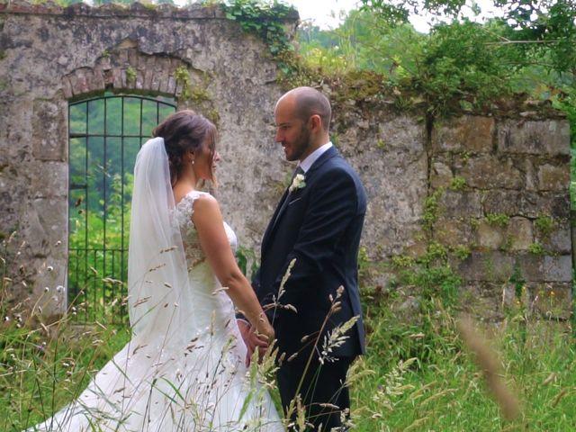 La boda de José y Lourdes en Cangas De Onis, Asturias 29