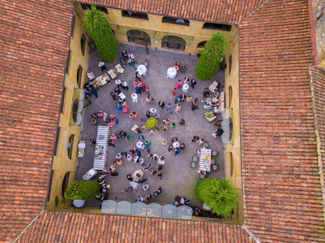 La boda de José y Lourdes en Cangas De Onis, Asturias 33