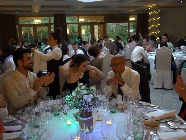 La boda de José y Lourdes en Cangas De Onis, Asturias 36