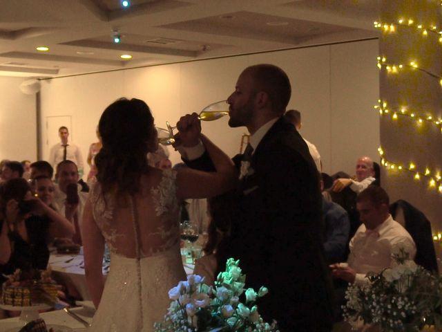 La boda de José y Lourdes en Cangas De Onis, Asturias 37