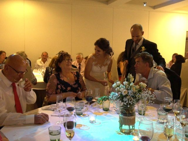 La boda de José y Lourdes en Cangas De Onis, Asturias 39