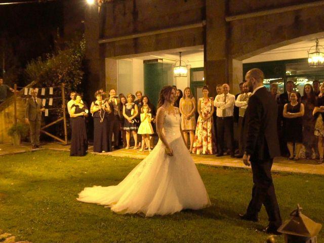 La boda de José y Lourdes en Cangas De Onis, Asturias 40