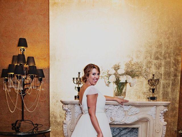 La boda de Fran y Ana en Madrid, Madrid 15