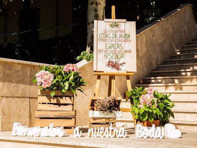 La boda de Martín y Pili en Outes, A Coruña 18