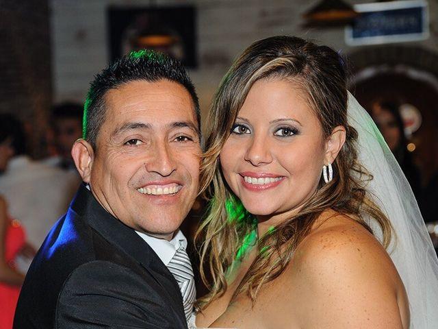 La boda de Francisco y Fatima en Alcoi/alcoy, Alicante 3