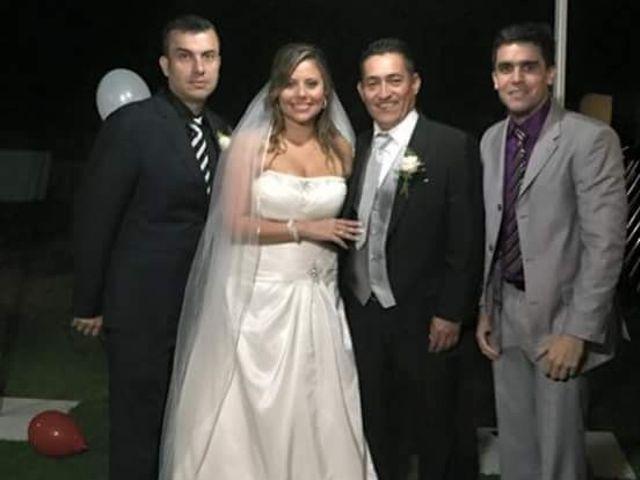 La boda de Francisco y Fatima en Alcoi/alcoy, Alicante 5