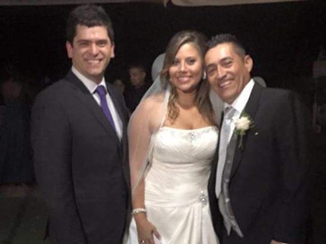 La boda de Francisco y Fatima en Alcoi/alcoy, Alicante 6