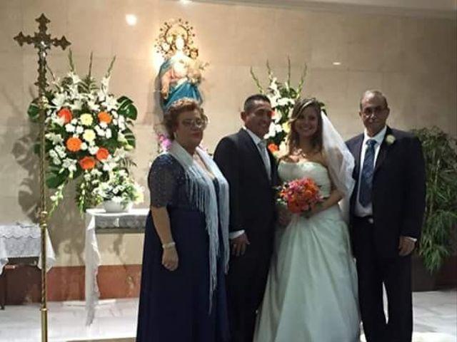 La boda de Francisco y Fatima en Alcoi/alcoy, Alicante 7