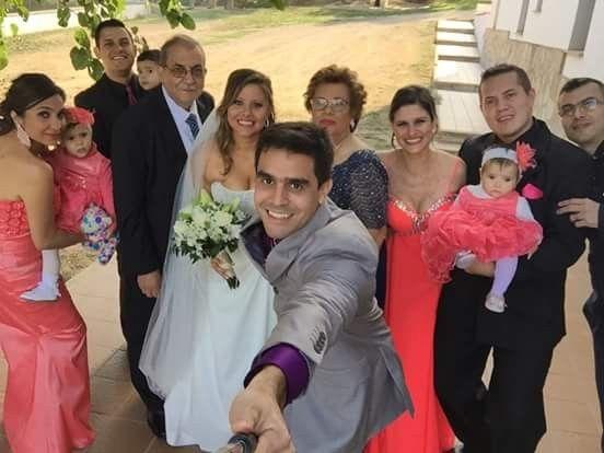 La boda de Francisco y Fatima en Alcoi/alcoy, Alicante 10