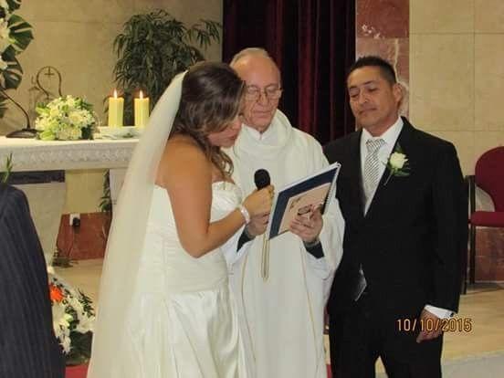 La boda de Francisco y Fatima en Alcoi/alcoy, Alicante 13