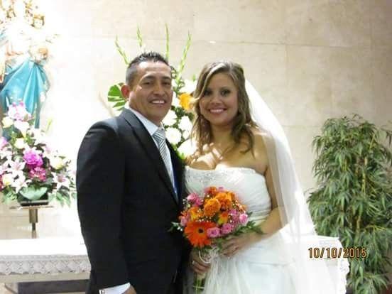 La boda de Francisco y Fatima en Alcoi/alcoy, Alicante 14