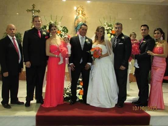 La boda de Francisco y Fatima en Alcoi/alcoy, Alicante 15