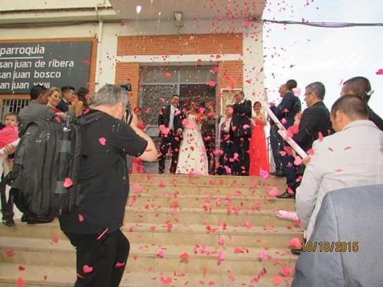 La boda de Francisco y Fatima en Alcoi/alcoy, Alicante 16